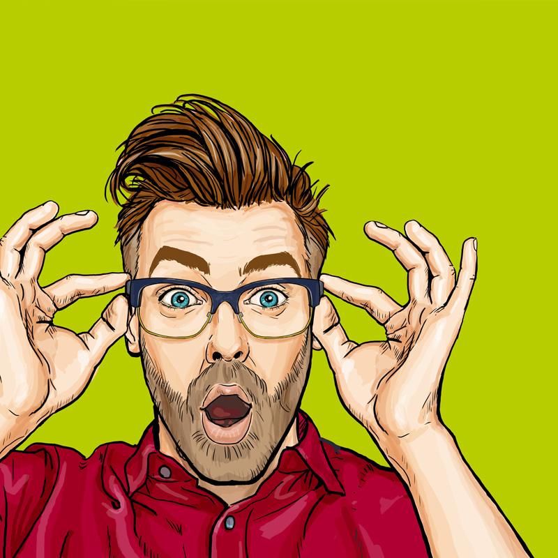 alloptik - Dauertiefpreis Gleitsichtbrille für 49€